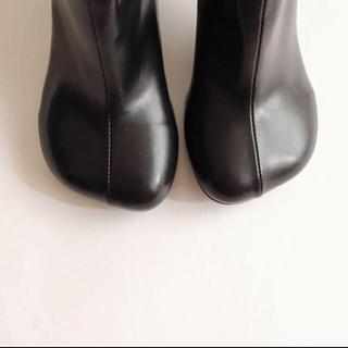アメリヴィンテージ(Ameri VINTAGE)のriin購入ショートブーツ(ブーツ)