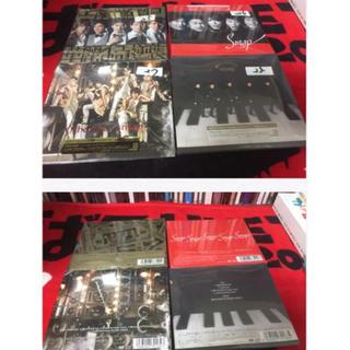 スマップ(SMAP)のSMAP  CD  まとめ売り 25〜37  C バラ売り可(アイドルグッズ)
