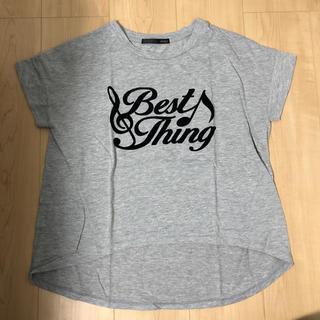 ヘザー(heather)のTシャツ Heather (Tシャツ(半袖/袖なし))
