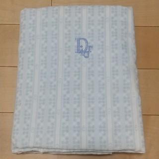 クリスチャンディオール(Christian Dior)のクリスチャン・ディオール 敷き布団シーツ(シーツ/カバー)