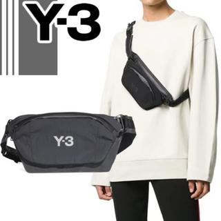 ワイスリー(Y-3)の☆新品未使用☆ Y-3 ボディバッグ ワイスリー(ボディーバッグ)