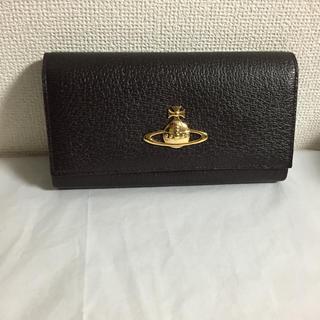 ヴィヴィアンウエストウッド(Vivienne Westwood)の新品✨ヴィヴィアンウエストウッド 長財布(財布)