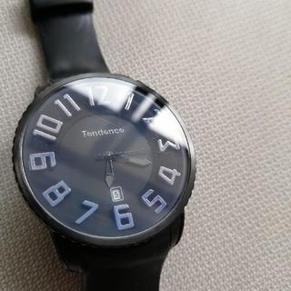 テンデンス(Tendence)のロンサム6609様専用 テンデンス 腕時計 型番ts151002(腕時計(アナログ))
