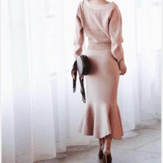 eimy istoire - eimyistore エイミーイストワール マーメイド スカート ロングスカート