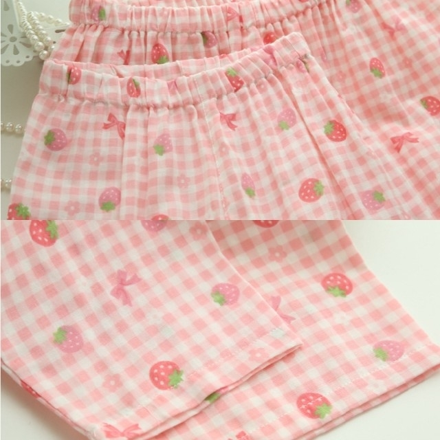レディース ルームウェア 長袖 パジャマ ピンク 部屋着 セットアップ 新品 レディースのルームウェア/パジャマ(ルームウェア)の商品写真