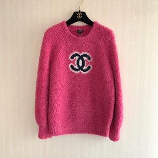CHANEL - CHANEL🎀シャネル♡ニット ココマーク♡セーター