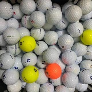 ブリヂストン(BRIDGESTONE)のロストボール BRIDGESTONE JGR 100球 B (その他)
