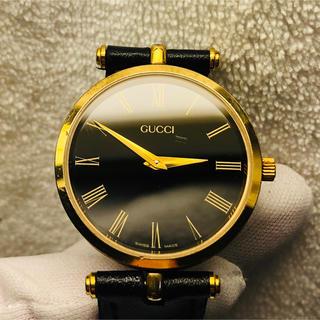 Gucci - グッチ シェリーライン 腕時計