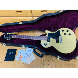 Gibson - Gibson Les Paul Special ヒスコレ 2010年製