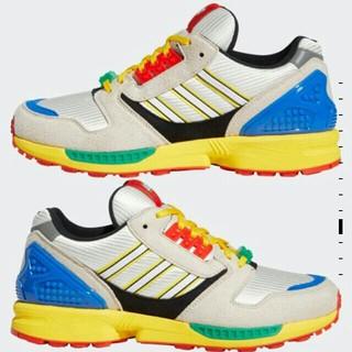 adidas - LEGO x adidas ZX 8000