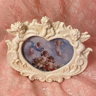 Swankiss - angel  photo frame mini