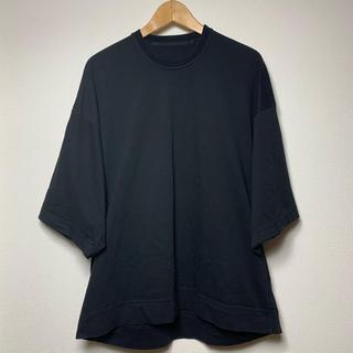 ユリウス(JULIUS)の19SS JULIUS バックプリントTシャツ(Tシャツ/カットソー(半袖/袖なし))