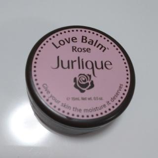 ジュリーク(Jurlique)のJurlique ジュリーク ラブバーム ローズ(リップケア/リップクリーム)