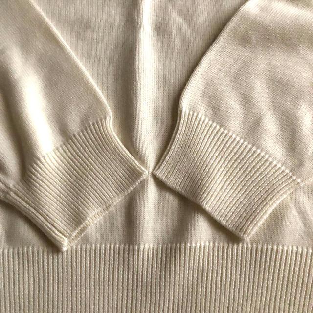 QUEENS COURT(クイーンズコート)の【新品】クイーンズコート ニット レディースのトップス(ニット/セーター)の商品写真