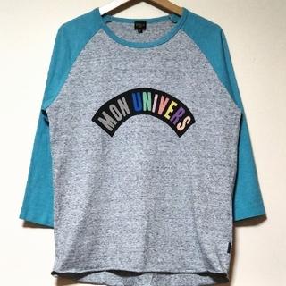 ポールスミス(Paul Smith)のPaul Smith JEANS 七分袖Tシャツ(Tシャツ/カットソー(七分/長袖))