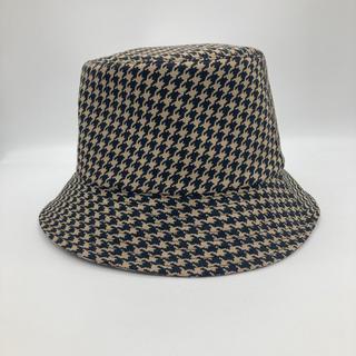 ディオール(Dior)の帽子 バケットハット 日本未入荷 dior ディオール 新品 即配送(ハット)
