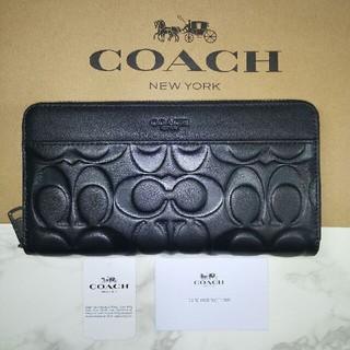 COACH - [新品] コーチ/COACH 長財布  財布 74999