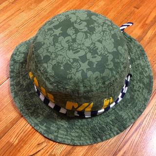 アンパサンド(ampersand)のアンパサンド  ディズニー ミッキー  帽子 48〜50(帽子)