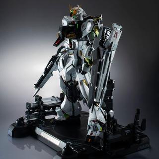 バンダイ(BANDAI)のMETAL STRUCTURE 解体匠機RX-93 νガンダム (アニメ/ゲーム)