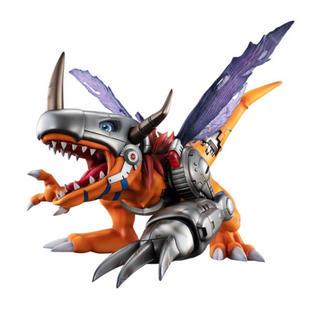 メガハウス(MegaHouse)のPrecious G.E.M.シリーズ デジモンアドベンチャー メタルグレイモン(フィギュア)