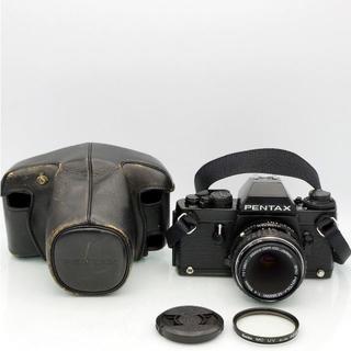PENTAX - PENTAX LX レンズセット 50mm F4.0 MACRO