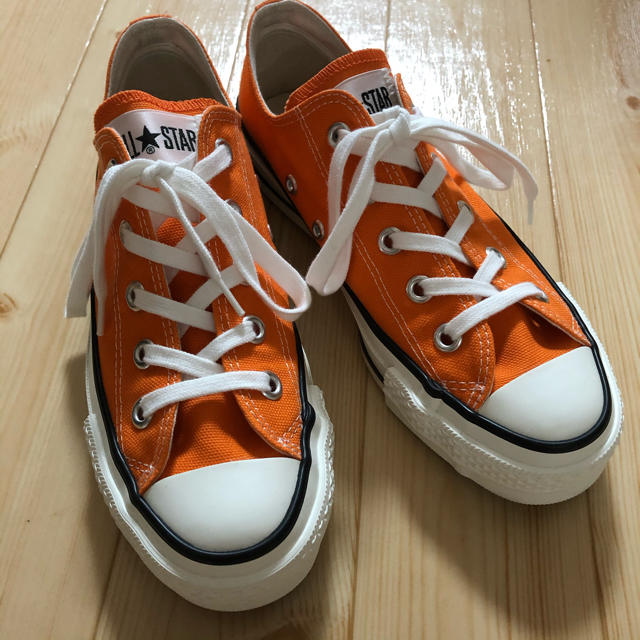CONVERSE(コンバース)のconverse オールスター 日本製 レディースの靴/シューズ(スニーカー)の商品写真