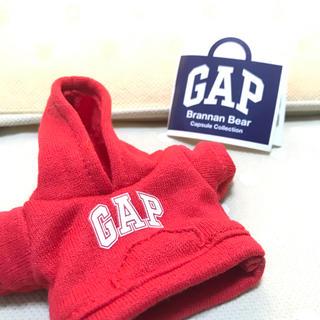 ギャップ(GAP)のGAP パーカー ブラナンベア ガチャガチャ(キャラクターグッズ)