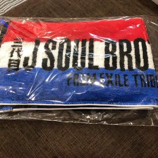 三代目 J Soul Brothers - 三代目 RTF マフラータオル