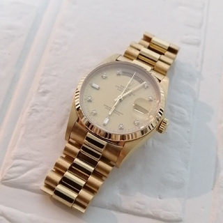 ROLEX - ロレックス 18038A K18YG 腕時計