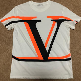 VALENTINO - VALENTINO  Tシャツ