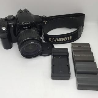 R37445 Canonキャノン EOS Kiss DS6041 カメラ 一眼