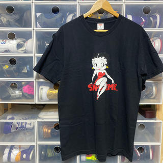 Supreme - supreme Betty tee