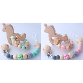 歯固め ペガサス 馬 動物 赤ちゃん ベビー用品