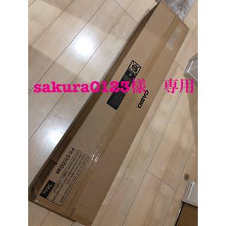 CASIO - ヤマハP-125対抗機種 CASIO PX-1000WE 新品・未開封 即日出荷
