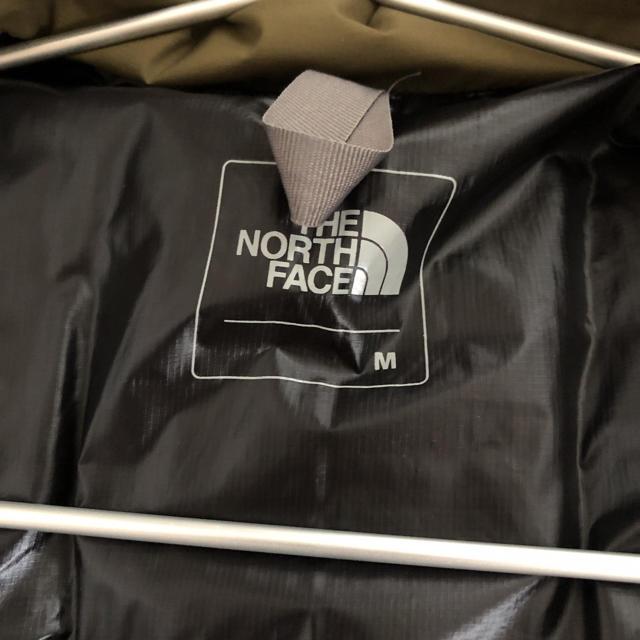 THE NORTH FACE(ザノースフェイス)のNORTH FACE ノースフェイス ダウンジャケット レディースのジャケット/アウター(ダウンジャケット)の商品写真