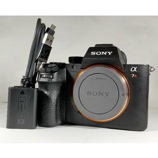 SONY - Sony α7rⅱ α7RM2 ILCE-7RM2 ボディ