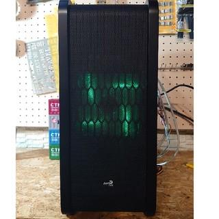 Microsoft - ゲーミングPC  corei5 gtx750ti HDD3TB