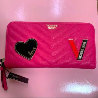 ヴィクトリアズシークレット(Victoria's Secret)のvictoria's secret(財布)