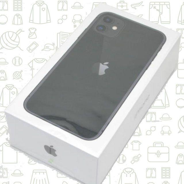 iPhone(アイフォーン)の【S】iPhone11/128/SIMフリー スマホ/家電/カメラのスマートフォン/携帯電話(スマートフォン本体)の商品写真