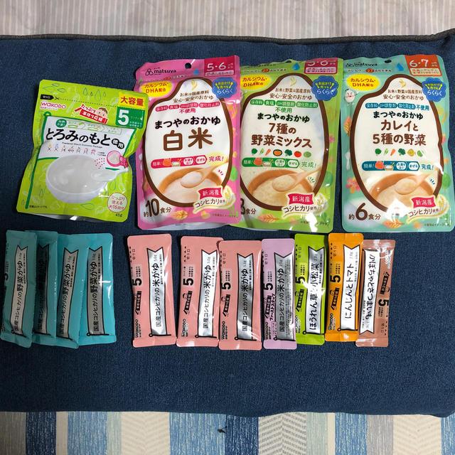 ベビーフード  キッズ/ベビー/マタニティの授乳/お食事用品(その他)の商品写真