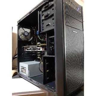 RE.START ゲーミングPC I5 GTX SSD:0111