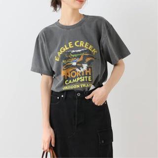 Spick and Span - スピックアンドスパン グッドロックスピード イーグル Tシャツ
