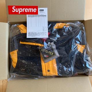 Supreme - supreme north face rtg jacket vest