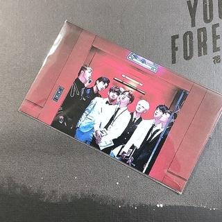 防弾少年団(BTS) - 🌈花様年華 YOUNG FOREVER 購入特典トレカ オール