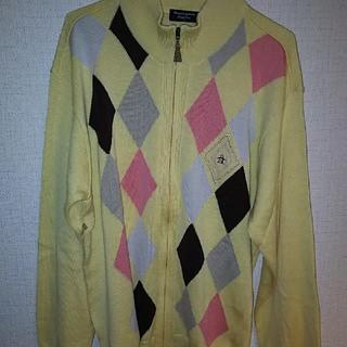 Munsingwear - Munsingwear マンシングウェア ニット セーター