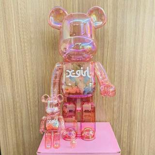 be@rbrick 400% x-girl(その他)