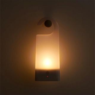 MUJI (無印良品) - 激安★新品★無印良品★LED持ち運びできるあかり フロア デスク 照明 ライト*