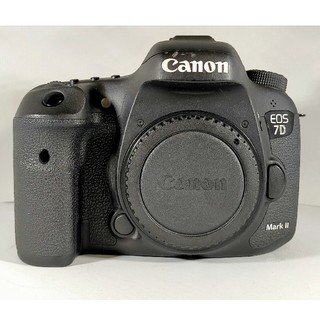 Canon - Canon EOS 7D MARK2  ボディ本体