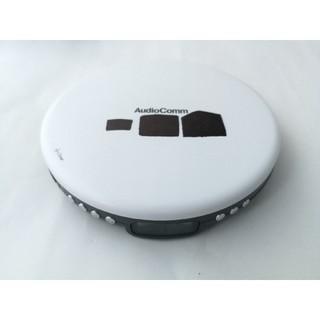 オームデンキ(オーム電機)のオーム電機 ポータブルCDプレイヤー(ポータブルプレーヤー)