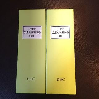 DHC - DHC 薬用 ディープ クレンジングオイル L 200mL 2本セット